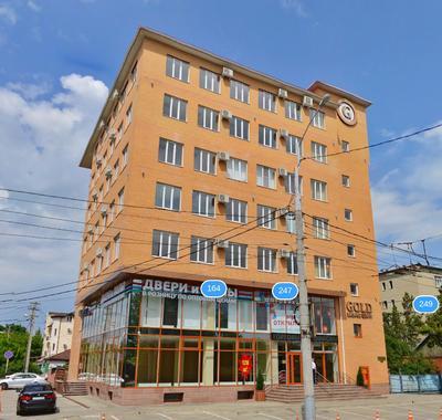 СоюзХолодУрал филиал - г.Краснодар