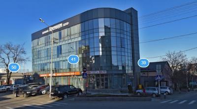 СоюзХолодУрал филиал - г.Ставрополь