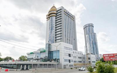 СоюзХолодУрал филиал - г.Челябинск