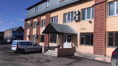 СоюзХолодУрал филиал - г.Кемерово