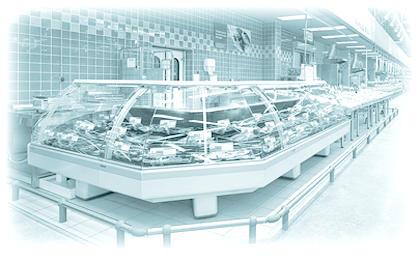 Магазин под ключ: холодильное оборудование для магазинов
