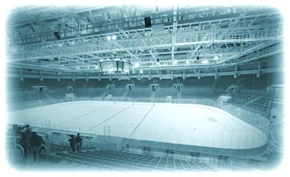 Оборудование для ледовой арены
