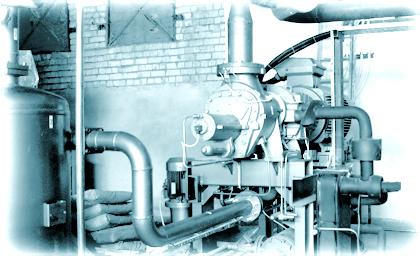 Системы охлаждения на промышленных производствах