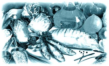 Заморозка овощей, грибов, ягод, рыбы