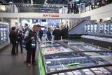 Сотрудники компании СоюзХолодУрал посетили выставку Euroshop в Дюссельдорфе