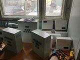 Щит управления для холодильного оборудования