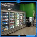 Что такое торговое холодильное оборудование, его назначение и виды