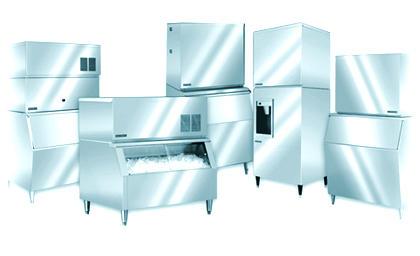 Сервисное обслуживание льдогенераторов
