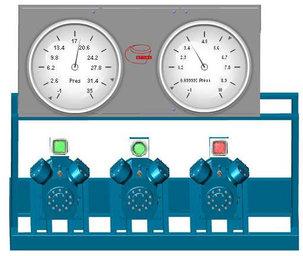 Системы мониторинга холодильного оборудования
